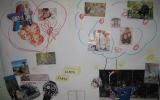 Práce klientů motivačního kurzu Rožnov pod Radhoštěm - říjen 2013 - 3