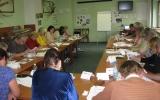 Motivační kurz Rožnov pod Radhoštěm - říjen 2013 - 1