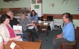 Trénink výběrového pohovoru - Rožnov pod Radhoštěm - říjen 2013 - 1