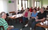 Trénink výběrového pohovoru - Rožnov pod Radhoštěm - říjen 2013 - 2