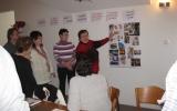Prezentace skupinové práce Valašské Meziříčí - leden 2014 - 1