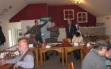Skupinová práce klientů motivačního kurzu Valašské Meziříčí - leden 2014 - 1