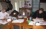 Pracovní diagnostika Valašské Meziříčí - únor 2014