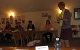 Motivační kurz Valašské Meziříčí - květen 2014 - 1