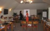 Předávání osvědčení o absolvování motivačního kurzu Valašské Meziříčí 01 - červen 2014 - 2