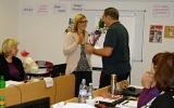 Ukončení motivačního kurzu Zlín - prosinec 2013 - 1