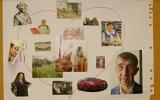 Práce klientů motivačního kurzu Zlín - prosinec 2013 - 2