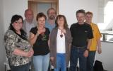 Ukončení rekvalifikačního kurzu Obsluha PC Valašské Meziříčí