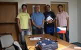 Rekvalifikační kurz Projektový manažer v Olomouci